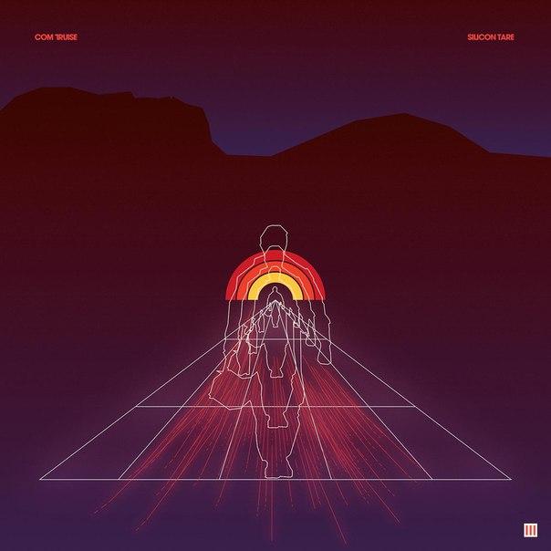 Com Truise - Silicon Tare EP (2016)