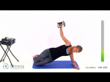 Fitness Blender - Total Body Boot Camp Workout for Lean Muscles - Work for What You Want