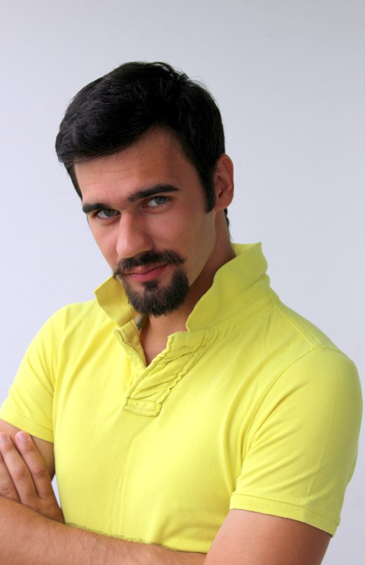 Виктор Шуралёв | Санкт-Петербург