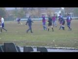 Скандал наприкінці поединку обласних змагань з футболу у грі між ФК Шишаки - Дружба Очеретувате (Семенівського району)