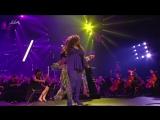 Chaka Khan &amp Antonio Serrano - I Feel for You (Night of the Proms - 2017-01-08)