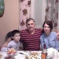 Анкета Gennady Simonov