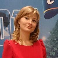 Анастасия Синцова