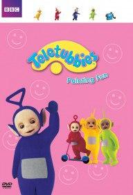 Телепузики / Teletubbies (Мультсериал 1997-2001) [Все серии]