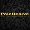 Школа танца на пилоне и стретчинга PoleDeluxe!