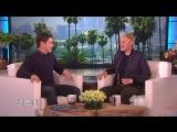 The Ellen DeGeneres Show Full Episode Season 14 2017.01.13. Adam Devine, Chris Harrison