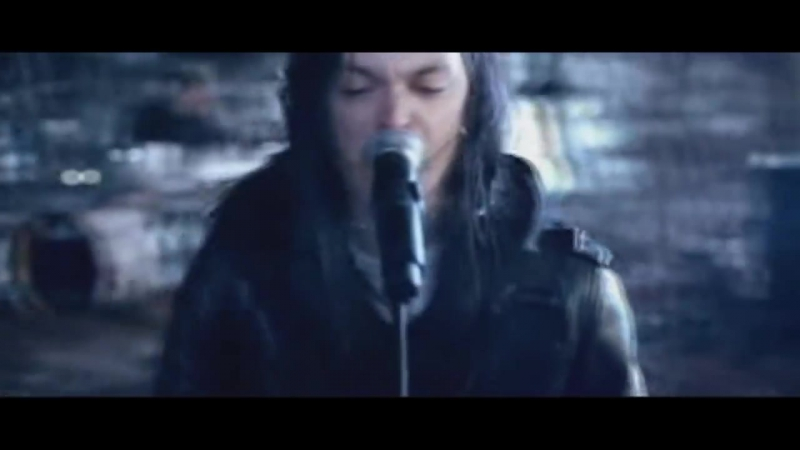"Bullet For My Valentine - ""Waking The Demon"" Offical HD Video"