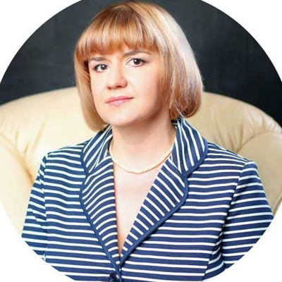 Елена Лановенко