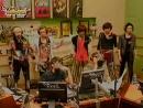 [120328] Super Junior Kiss the Radio - Sukira / Сукира - NU'EST (рус саб)