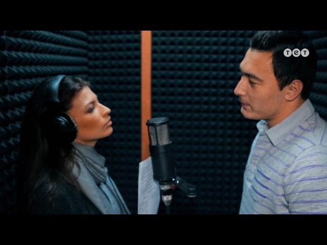 Ростик записал песню с Софией за кадром ЛавЛавCar