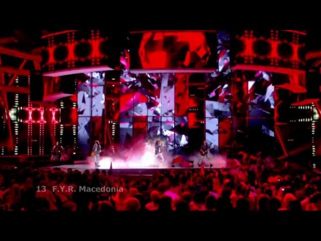 Next Time -Nesto sto ke ostane (Eurovision2009)