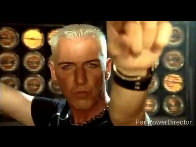 Scooter- Super Megamix Final!(Video HD)