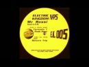 Mr. Rossi feat. UFO - Formula 1 Acid Trance 1996