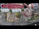 Festival of Model Tramways 2016 in Manchester