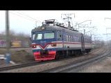 ЭЛЕКТРОМОТРИСА РП-012