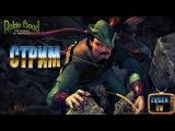 Robin Hood - The Legend of Sherwood. Стрим-прохождение #1