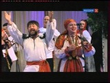 Очень задорная русская народная песня. Ансамбль Паветье и хор Пятницкого Pavetie &amp Py...