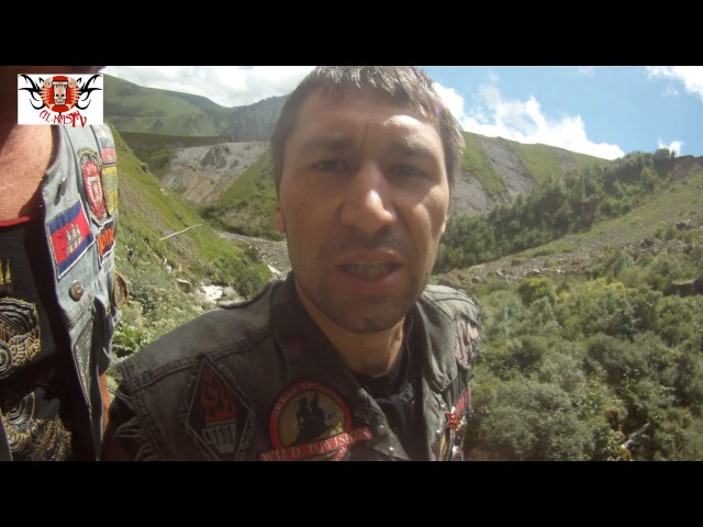 AL-KASHI TV Джилы-Су, Кабардино-Балкария 2016