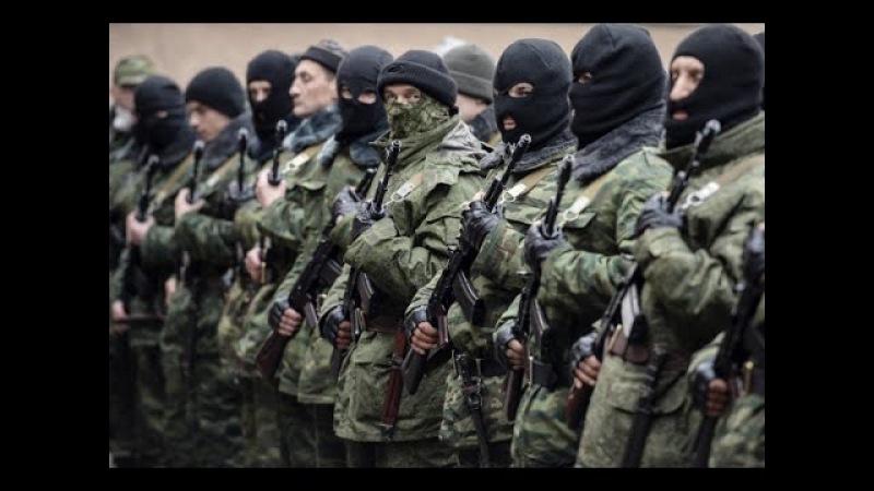 Ordumuzun vuran yumruğu: Kəşfiyyatçılar