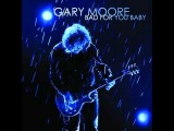 Gary Moore Trouble Ain't Far Behind
