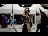 Флорентийский карнавал во Дворце молодежи в Минске