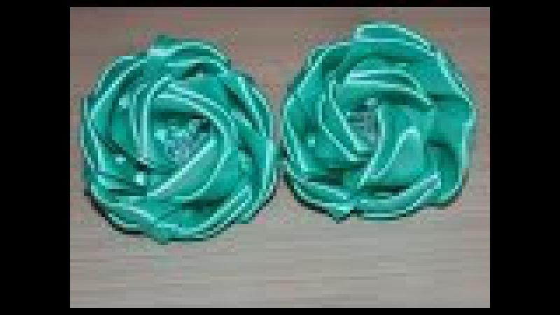 Резиночки для волос Морская волна Loom bands for hair Sea wave