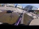 GoPro BMX STREET 3 ЧОКНУТЫЙ РУССКИЙ Дима Гордей