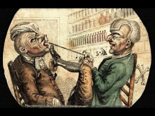 Гигиена в Средневековье. Невероятные и шокирующие факты
