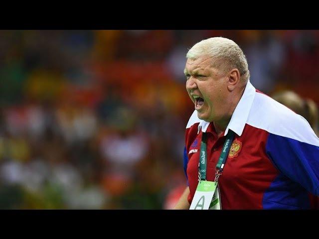 Евгений Трефилов: Это моя команда