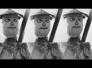 The Hollow Men by T S Eliot read by Tom O'Bedlam