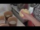 Пасхальный кулич. Старинный рецепт кулича. Готовим с мамой