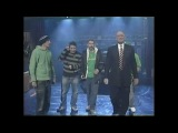 Beastie Boys HD David Letterman - 2006