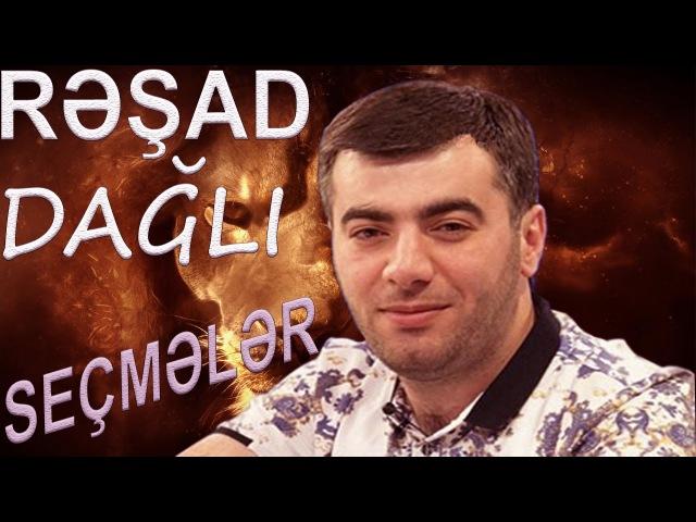 RESAD DAGLI Qizil ATVETLER QIRGIN DEYISMELER SECME