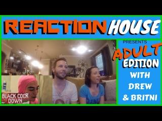 PORN TITLE RAP | TVFilthyFrank | Reaction House