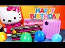 Подарки Соне на ДЕНЬ РОЖДЕНИЯ Открываем BIRTHDAY Presents Unboxing Pokloni Sonji za Rodjendan