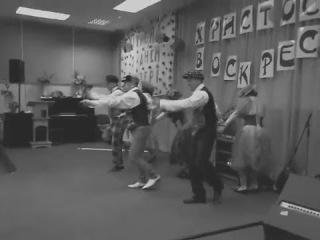 Школа Соломона Пляра, школа бальных танцев, две шаги налево, две шаги направо.