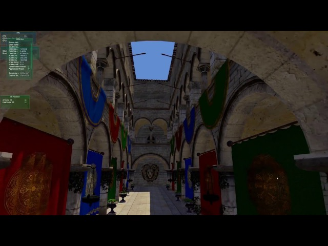 NVIDIA VRWorks Audio как это работает
