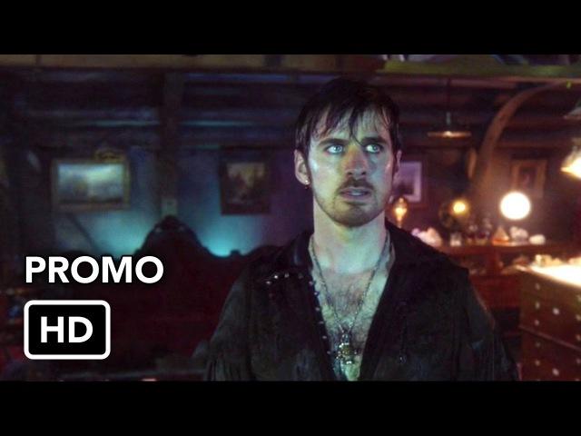 Промо-видео к 6x06 – «Тёмные воды»