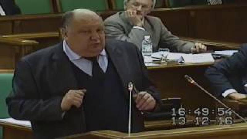 Слухати і знати кожному українцю! Виступ професора Павла Гриценка
