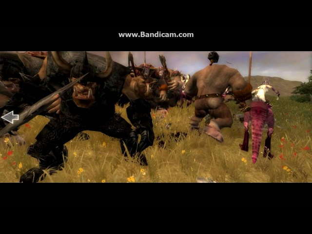 Games for Nvidia 710m Call of Warhammer Mod Medieval 2