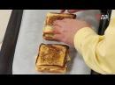 Горячий бутерброд по-французски на завтрак / от шеф-повара / Илья Лазерсон / Обед безбрачия