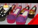 ¡Haz Cupcakes de Zapatos de Tacón Decora Cupcakes Cupcake Addiction