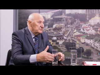 Мечыслаў Грыб пра тое, як можна было не прапусьціць Лукашэнку <#РадыёСвабода>