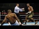 Diego Corrales vs Joel Casamayor I НТВ Спорт 04 10 2003