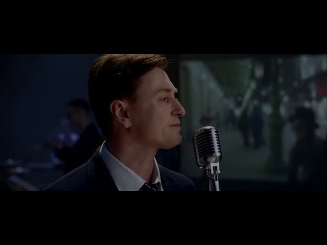 Сергей Безруков спел в клипе группы Сплин!