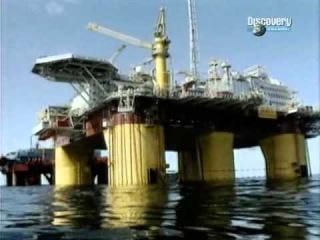Дерзкие Проекты - Трансатлантический Тоннель (Фильм от ASHPIDYTU в 2003)