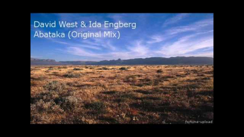 David West Ida Engberg - Abataka