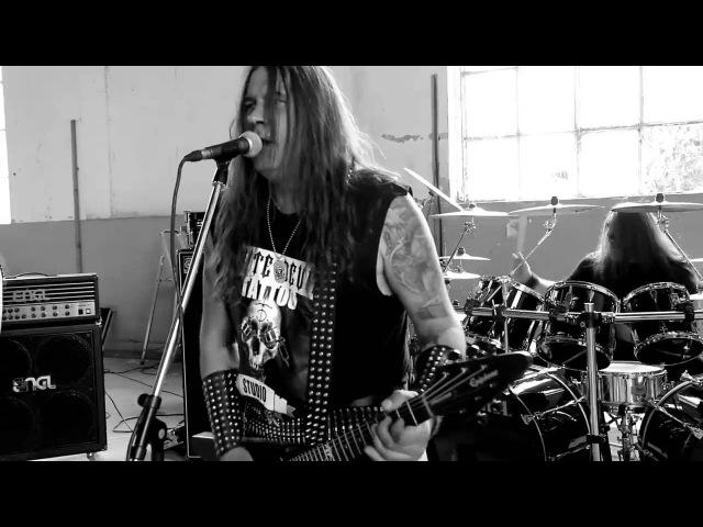 LONEWOLF - Demon's Fire Videoclip