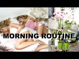 SPRING MORNING ROUTINE 2017 - Caci Twins