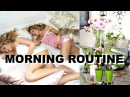 SPRING MORNING ROUTINE 2017 Caci Twins